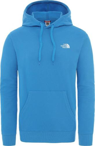 The North Face Bluza męska Graphic Flow niebieska r. L (T9492AME9)