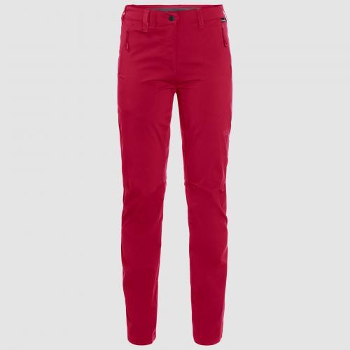 Jack Wolfskin Spodnie damskie Activate Light Pants Women scarlet r. 38