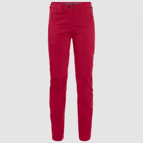 Jack Wolfskin Spodnie damskie Activate Light Pants Women scarlet r. 40