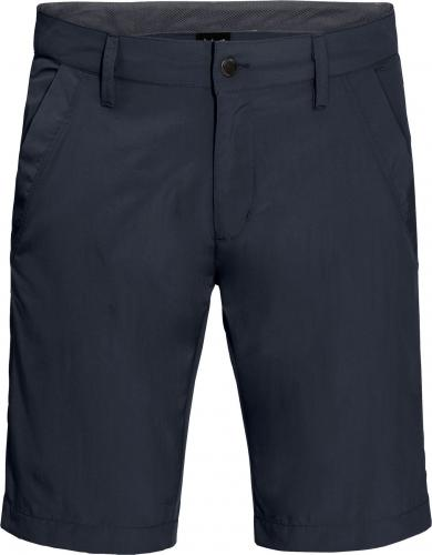 Jack Wolfskin Spodenki męskie Desert Valley Shorts Night Blue r. 54