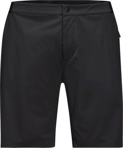 Jack Wolfskin Spodenki męskie Jwp Shorts Black r. XL