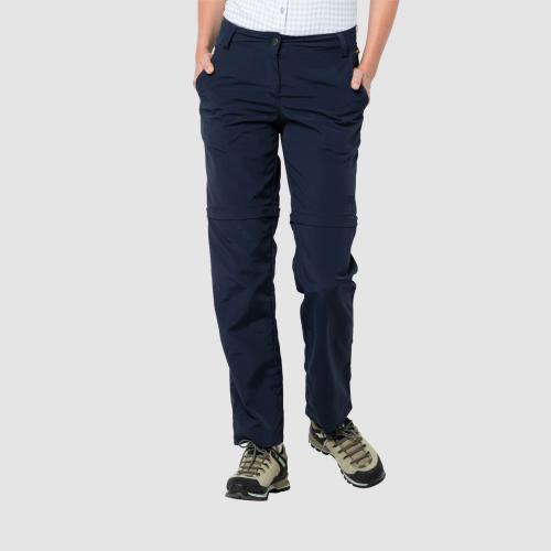 Jack Wolfskin Spodnie damskie Marrakech Zip Off Pants midnight blue r. 38