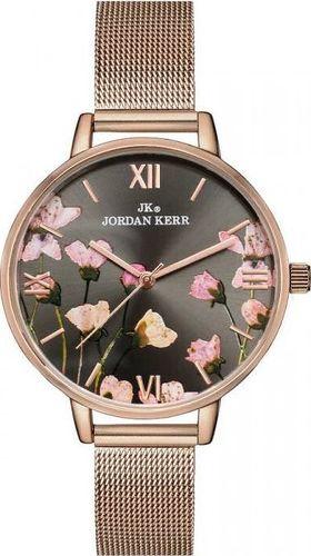 Zegarek Jordan Kerr Zegarek Jordan Kerr S7001 IPRG 8A Damski uniwersalny