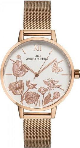 Zegarek Jordan Kerr Zegarek Jordan Kerr S7001 IPRG 7A Damski uniwersalny