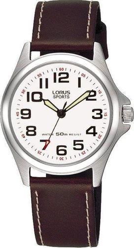 Zegarek Lorus Zegarek Lorus RRS51LX9 Sportowy Czytelny uniwersalny