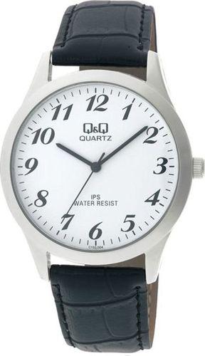 Zegarek Q&Q Zegarek męski Q&Q C152-304 Klasyczny uniwersalny