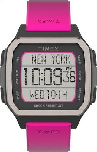 Zegarek Timex Zegarek Timex TW5M29200 Command Shock uniwersalny