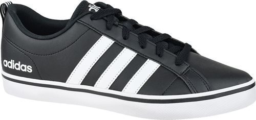 Adidas Buty męskie Vs Pace czarne r. 45 1/3 (B74494)