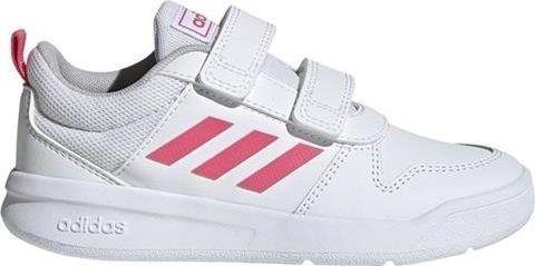 Adidas Buty dla dzieci adidas Tensaur C białe EF1097 38