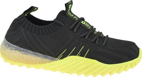 Big Star Buty damskie Shoes Big Top czarne r. 38 (FF274343)