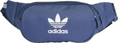 Adidas Saszetka adidas Originals Essential Crossbody FL9660 FL9660 niebieski one size