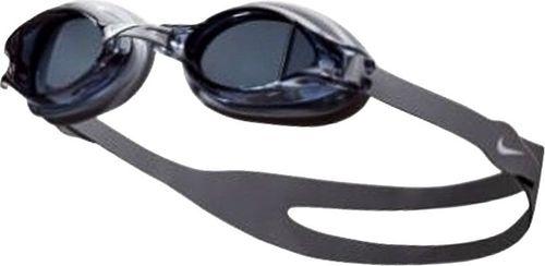 Nike Okulary pływackie Nike CHROME N79151 014 N79151 014-S szary senior
