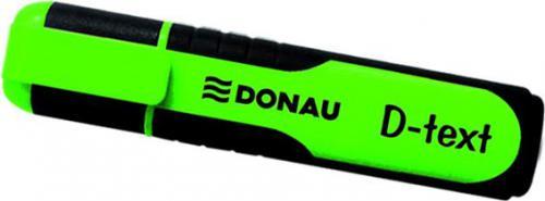 Donau Zakreślacz, textmarker D-Text zielony  (14K122D)