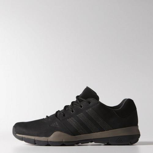 Adidas Buty męskie Anzit Dlx czarne r. 48 (M18556)