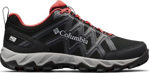 Columbia Buty damskie Peakfreak X2 Outdry czarne r. 38 (1865201010)