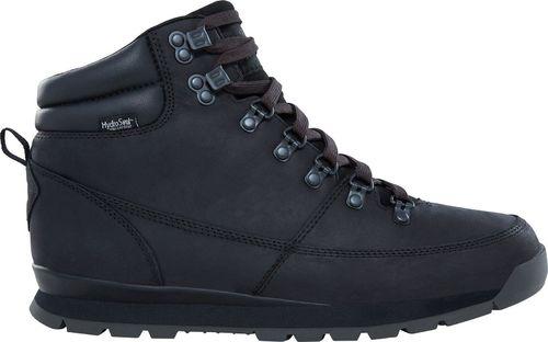 The North Face Buty męskie Back to Berkeley Redux Leather czarne r. 40 (T0CDL0KX8)