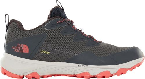 The North Face Buty damskie Ultra Fastpack III Gtx szare r. 37 (T939ISC40)