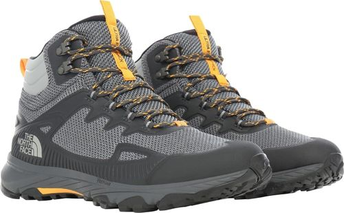 The North Face Buty męskie Ultra Fastpack IV Mid FutureLight szare r. 44 (T946BUG3A)