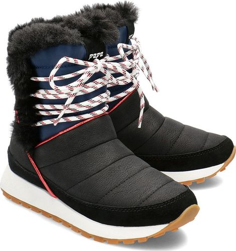 Pepe Jeans Pepe Jeans Dean Ice - Śniegowce Damskie - PLS30884 999 41
