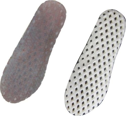 Chiruca Wkładki do butów Chiruca : Kolor - Szary, Rozmiary wkładek - 37