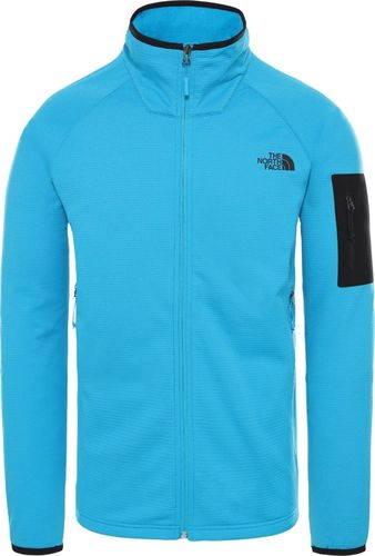 The North Face Bluza męska Borod niebieska r. XS (T92VE1FG8)