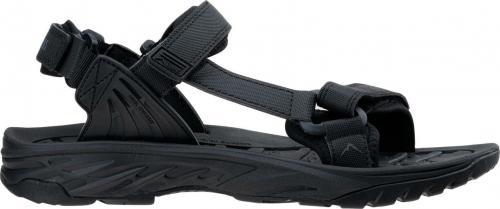 Elbrus Sandały męskie Wideres Black/black r. 45