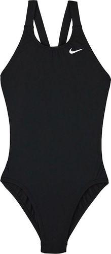 Nike Strój kąpielowy Essential czarny r. L (NESSA764 001)