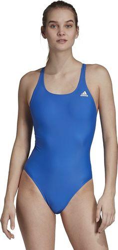 Adidas Strój kąpielowy Fit Suit Soi niebieski r. 38 (DY5903)