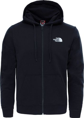 The North Face Bluza męska Open Gate czarna r. XS (T0CEP7JK3)