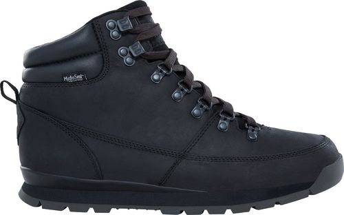 The North Face Buty męskie Back to Berkeley Redux Leather czarne r. 48 (T0CDL0KX8)
