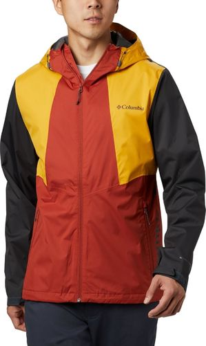 Columbia Kurtka męska Inner Limits™ II Jacket czerwona r. L (1893991835)