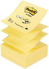 3M Karteczki samoprzylepne, notes Post-It&reg 76x76mm  (13K017A)