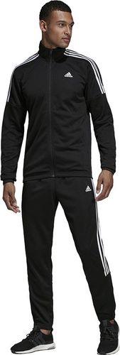 Adidas Dres adidas MTS Team Sports DV2447 DV2447 czarny S