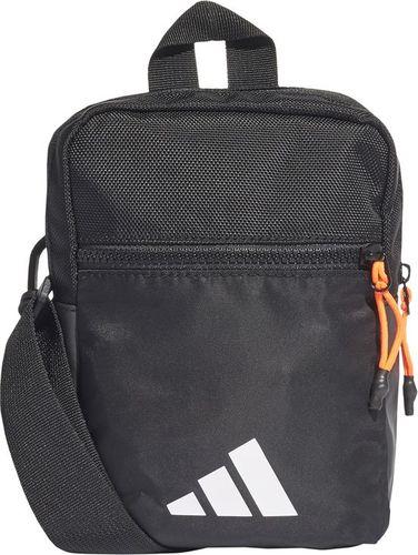 Adidas adidas Parkhood Organiser Bag FJ1121  czarne One size