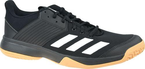 Adidas Buty damskie Ligra 6 czarne r. 48 (D97698)
