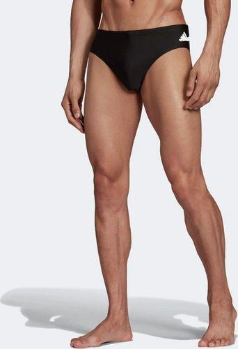 Adidas Kąpielówki adidas Fit Tr BOS DZ7495 DZ7495 czarny M