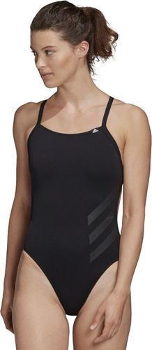 Adidas Strój kąpielowy Pro Big czarny r. 42 (FJ4429)