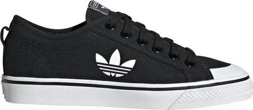 Adidas Buty damskie Nizza Trefoil czarne r. 38 (EF1878)