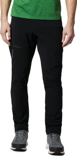 Columbia Spodnie męskie M Titan Pass™ Pant czarne r. 30 (1886451010)