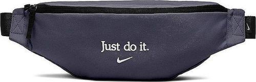 Nike NIKE Saszetka sportowa HERITAGE Hip BA5781-081 uniwersalny