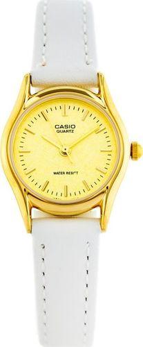 Zegarek Casio ZEGAREK DAMSKI CASIO LTP-1094Q 9ARDF (zd522l) - komunijny uniwersalny