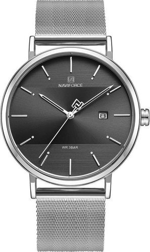Zegarek Naviforce ZEGAREK DAMSKI NAVIFORCE - NF3008L (zn505b) + BOX uniwersalny