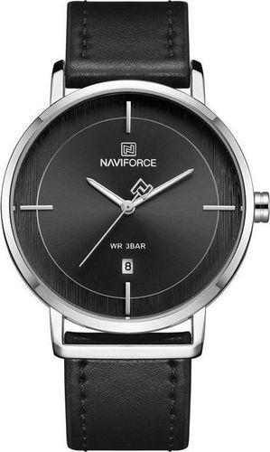 Zegarek Naviforce ZEGAREK DAMSKI NAVIFORCE - NF3009L (zn506b) + BOX uniwersalny