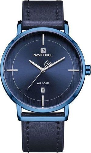 Zegarek Naviforce ZEGAREK DAMSKI NAVIFORCE - NF3009L (zn506c) + BOX uniwersalny
