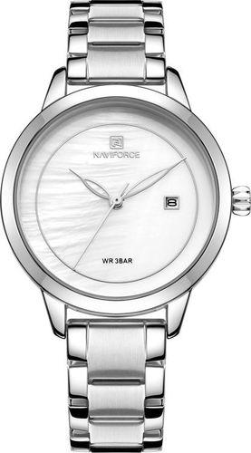 Zegarek Naviforce ZEGAREK DAMSKI NAVIFORCE - NF5008 (zn509a) + BOX uniwersalny