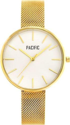 Zegarek Pacific ZEGAREK DAMSKI PACIFIC X6117 (zy632b) uniwersalny