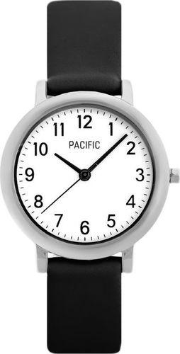 Zegarek Pacific ZEGAREK DAMSKI PACIFIC X6144 - siatka (zy635b) uniwersalny
