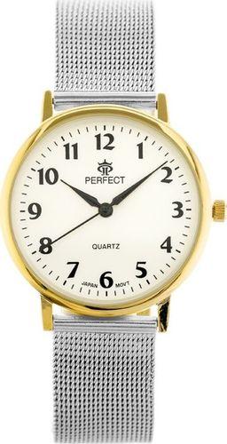 Zegarek Perfect ZEGAREK DAMSKI PERFECT B7394 antyalergiczny (zp898b) uniwersalny