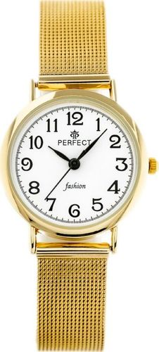 Zegarek Perfect ZEGAREK DAMSKI PERFECT F108 (zp894b) uniwersalny