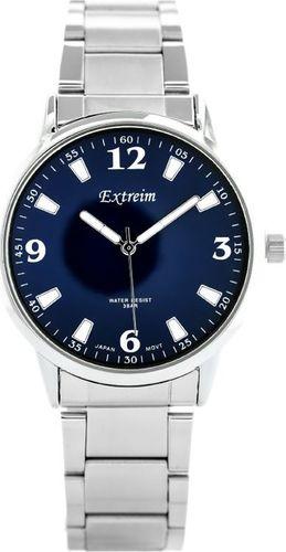 Zegarek Extreim ZEGAREK MĘSKI EXTREIM EXT-Y010B-1A (zx098a) uniwersalny